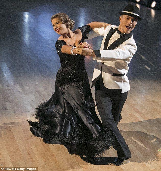 Bindi Irwin admits losing four toenails on Dancing With The Stars #dancingwiththestars