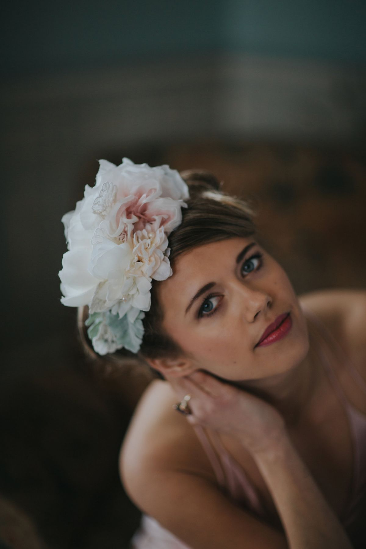 Stunning Statement Hats From Holly Young Millinery (Supplier Spotlight ) ab697888e60
