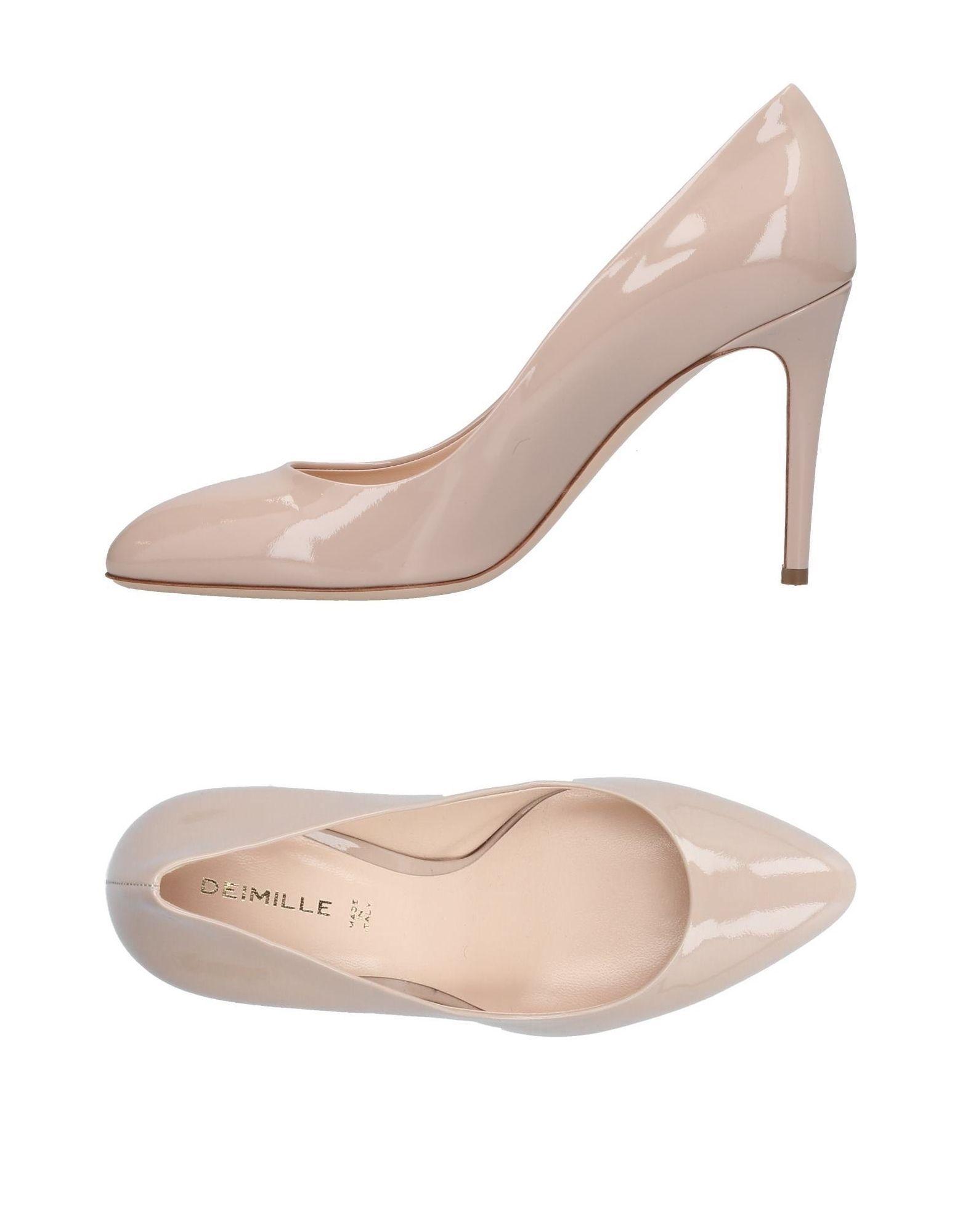 huge selection of 91e00 6b0a2 DEIMILLE . #deimille #shoes # | Deimille | Pumps, Shoes ...