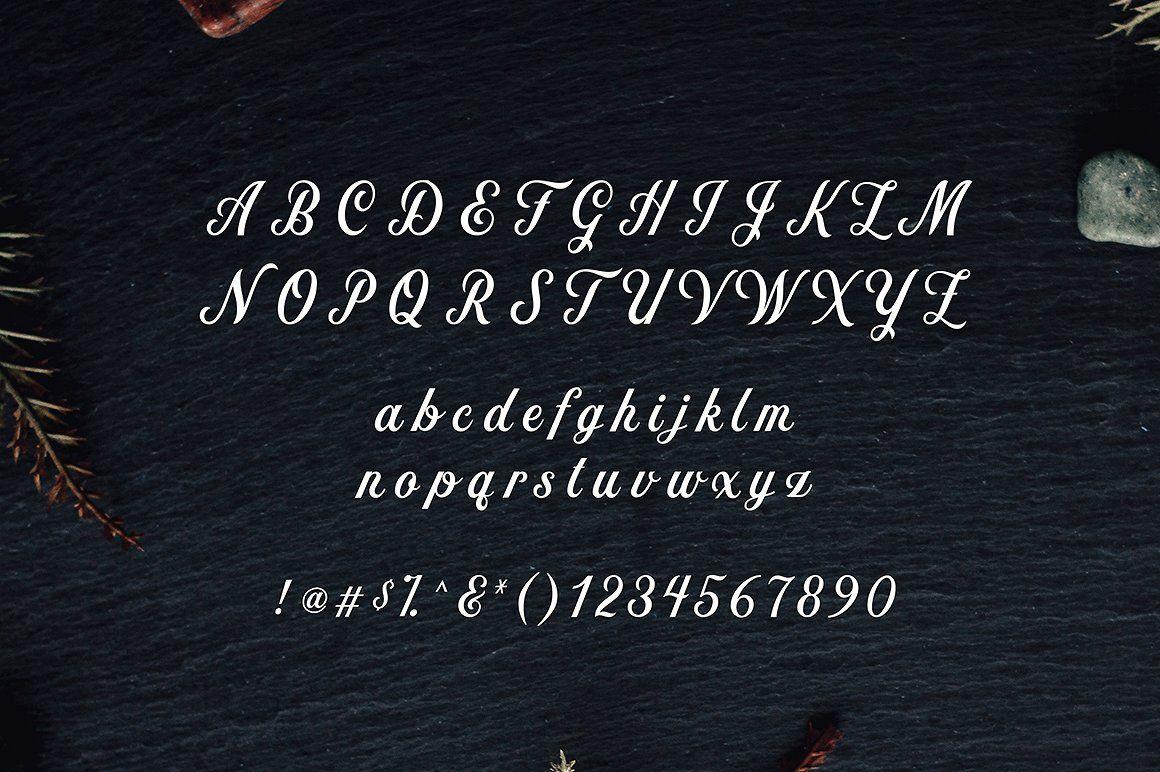 CM_NomahLightFree2CL_Font.zip Script typeface, Free