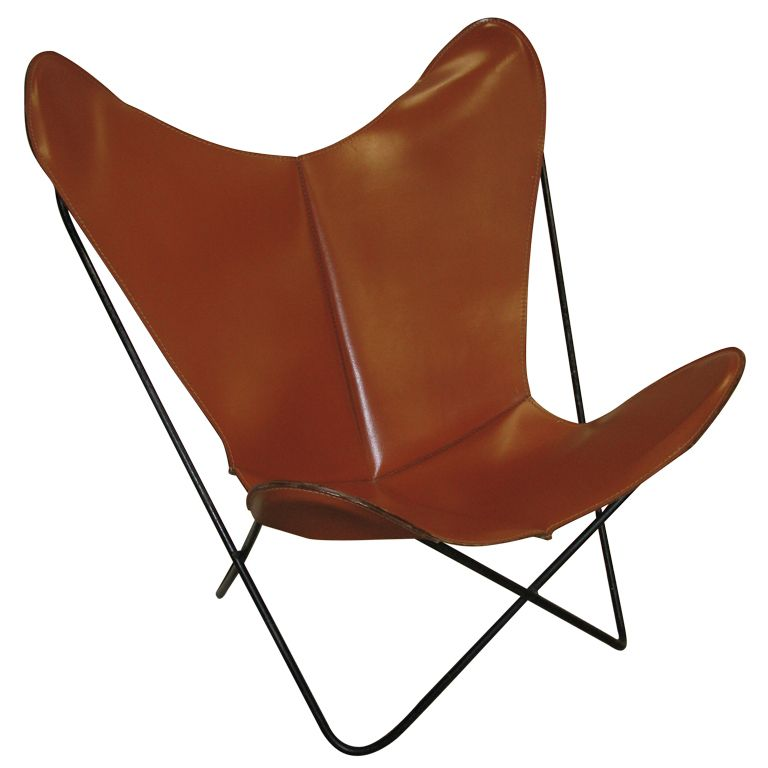 This Chair Was Developed In The 1600s In England. The Original