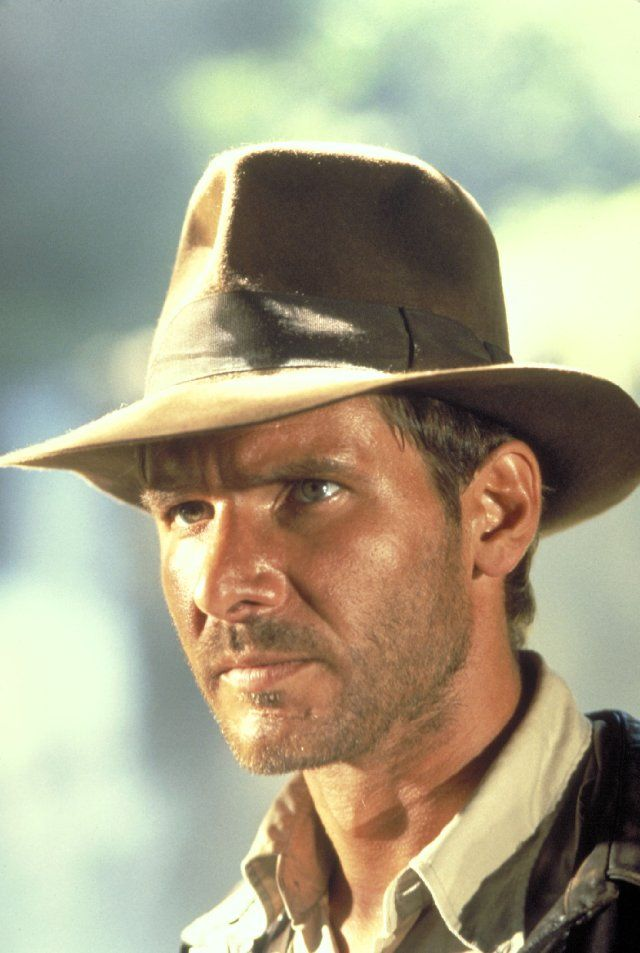 326f3a149f5 Raiders of the Lost Ark (1981) - Harrison Ford