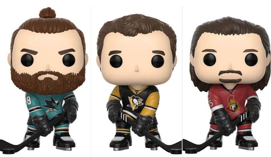 I want the Karlsson one. Pop figurine, Vinyl figures
