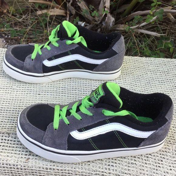 27a47d8a8c Vans skate shoes Vans