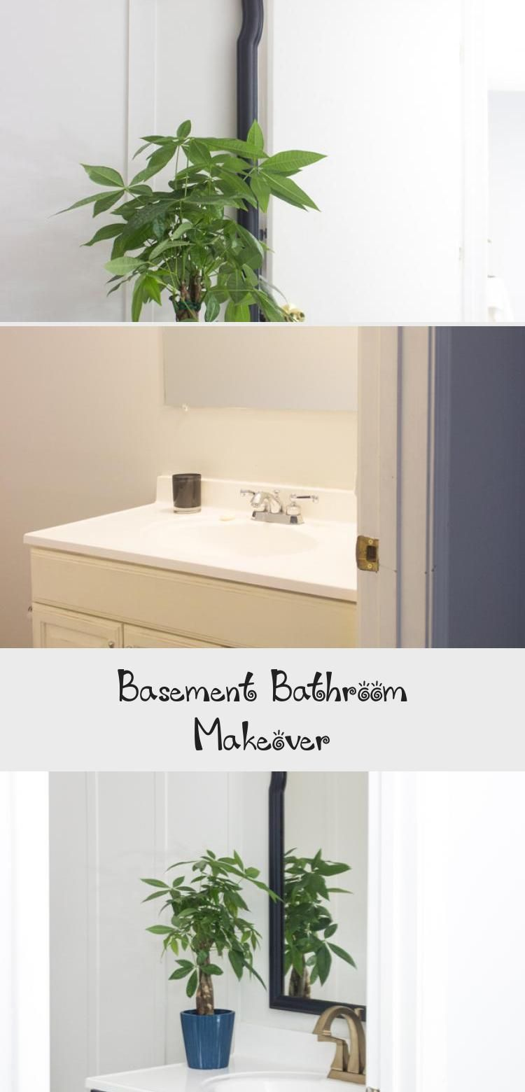 Photo of Basement Bathroom Makeover – Decorations