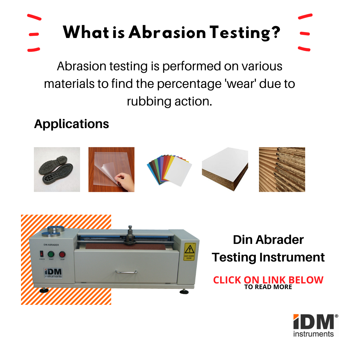 What Is Abrasion Testing Dinning How To Wear Material