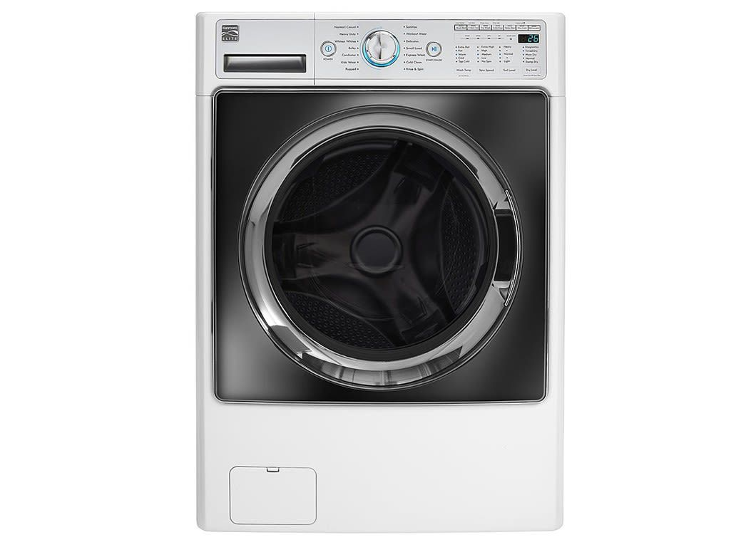 Kenmore Elite 41002 Washing Machine Consumer Reports With