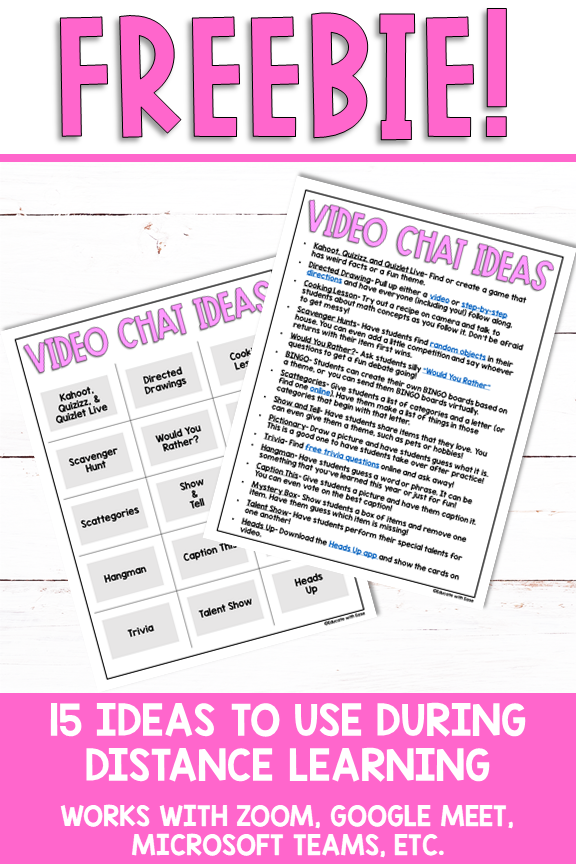 Pin on Educate with Ease Blog Posts