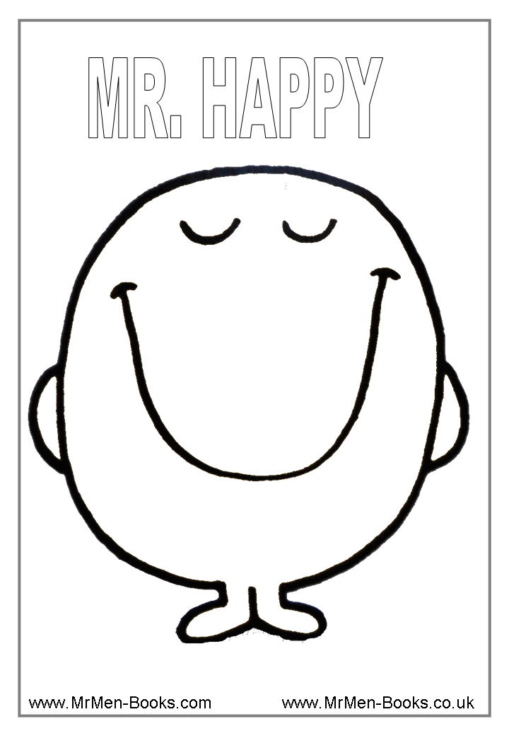 F is for feelings! [coloring page] | EMOTIONS AND FEELINGS ...