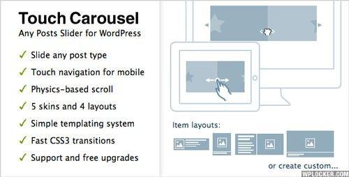 Pin by WordPress Themes on WordPress Themes | Wordpress