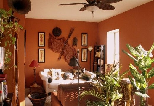 Afrocentric Home Decor African Home Decor African Living Rooms Home Decor