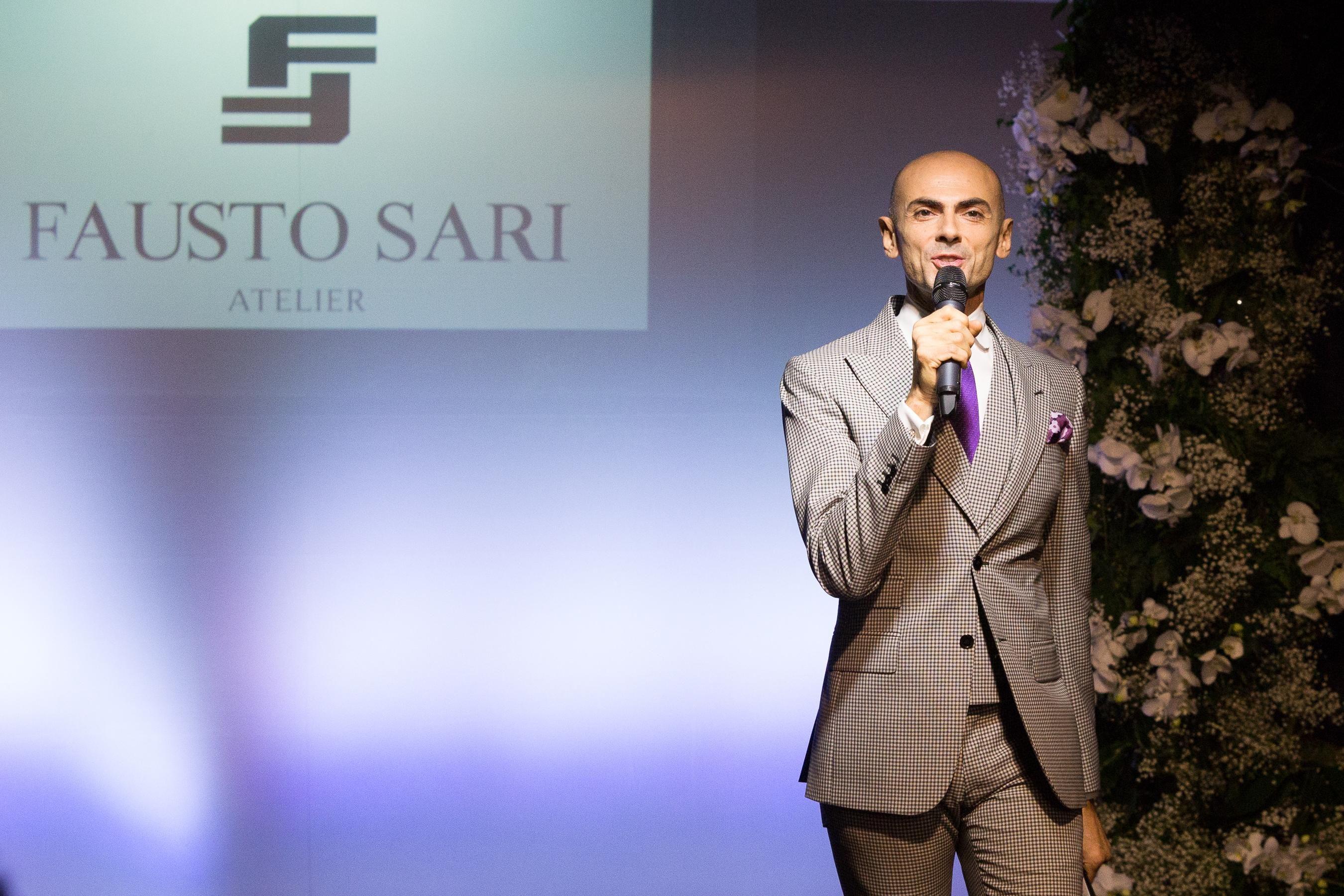 b0c767f1ecac Fausto Sari Atelier