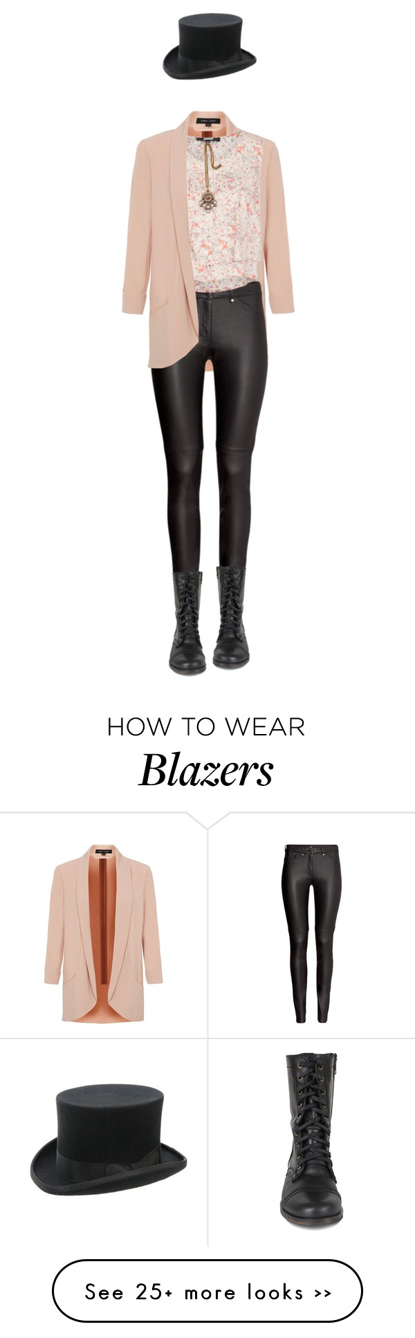 """""""OOTD"""" by ladomna on Polyvore"""