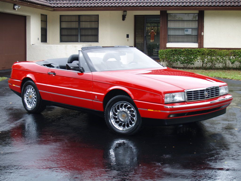 Pin On Cadillac Allante Regular Windscreen