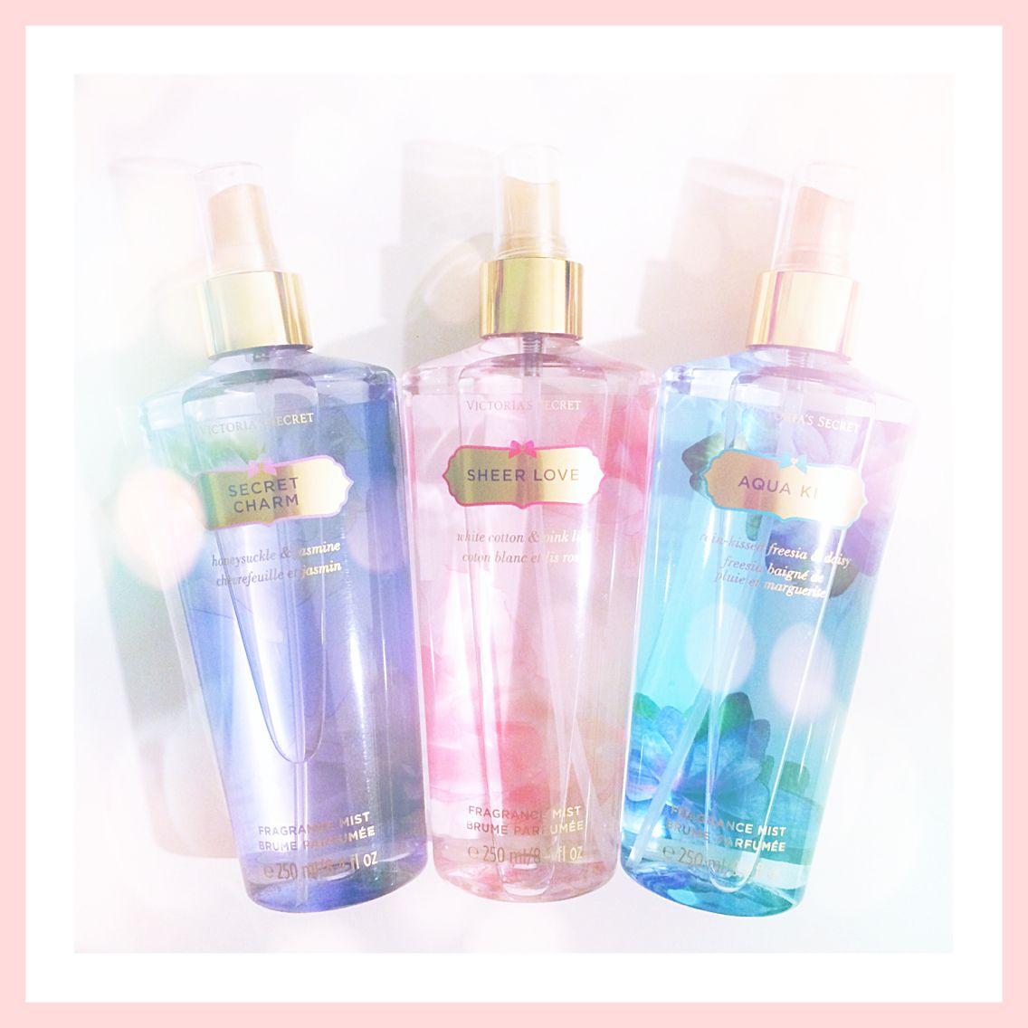 VS Fragrance