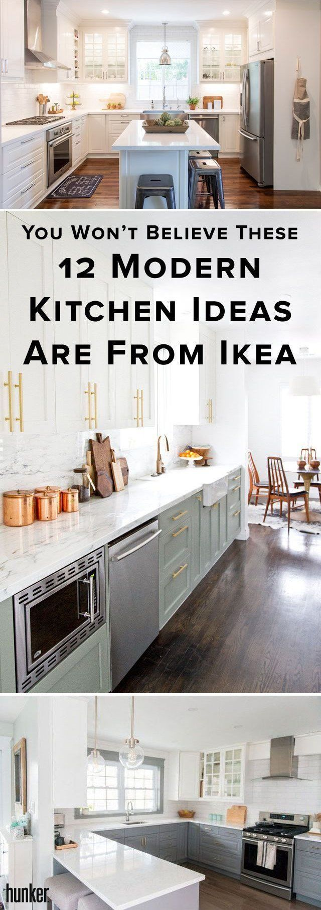 Best You Won T Believe These 12 Modern Kitchen Designs Are From 400 x 300
