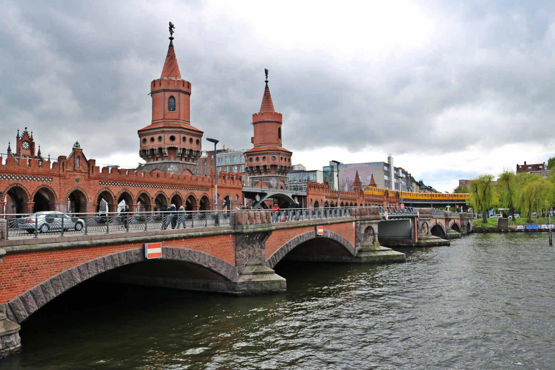 Ponte Oberbaum