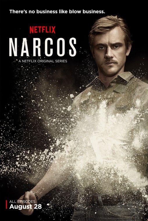 Narcos Tv 1eyejack Netflix Regarder Serie Streaming Photos