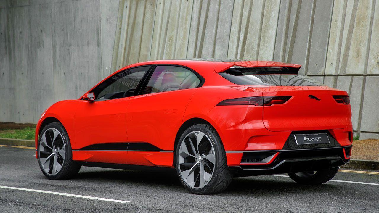 Bmw Jaguar Land Rover See More Electric Cars By 2020 Jaguar Bmw New Jaguar