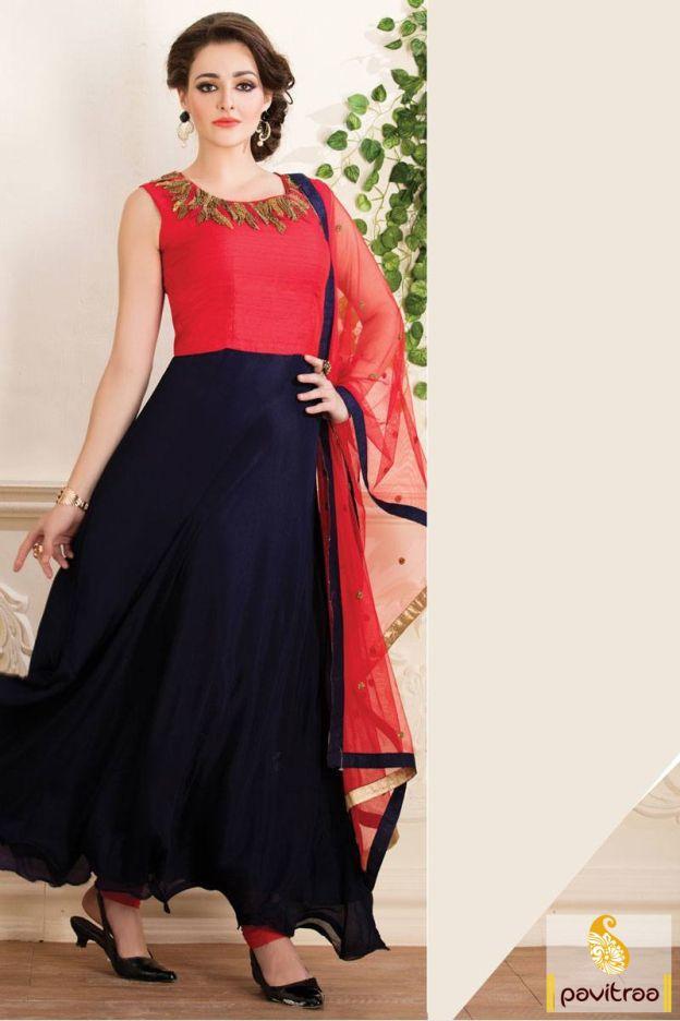 Pin von Pavitraa auf Anarkali Salwar Suits, Designer Anarkali ...
