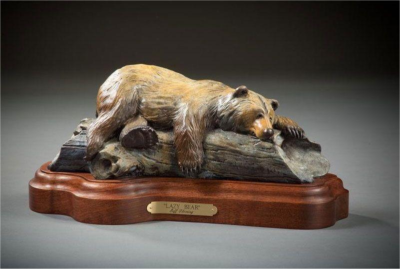 Zuni Animal Carvings