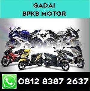 Gadai bpkb motor bogor 081283872637 | Motor, Pinjaman, Mobil