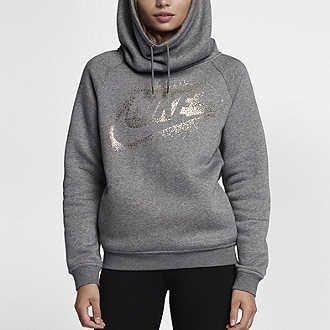 Sweats à capuche et sweat-shirts Nike pour femme. Nike.com CA ... 57ebec03df72