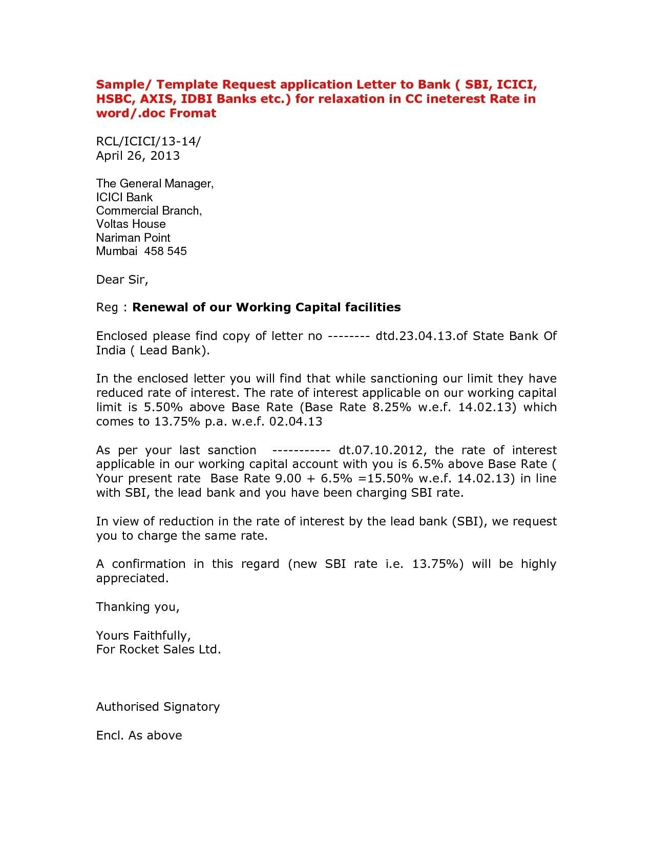 Letter Format For Cc Renewal Why Is Letter Format For Cc Renewal Considered Underrated Business Letter Template Formal Business Letter Letter Templates