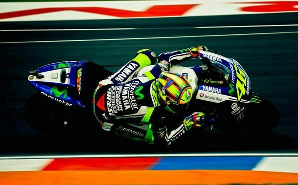 The doctor argentina gp 2014