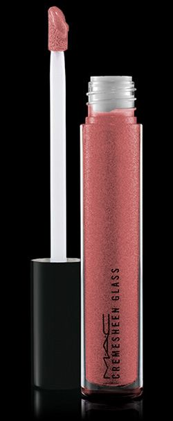 MAC Cosmetics: Cremesheen Glass in Flare for Fantasy