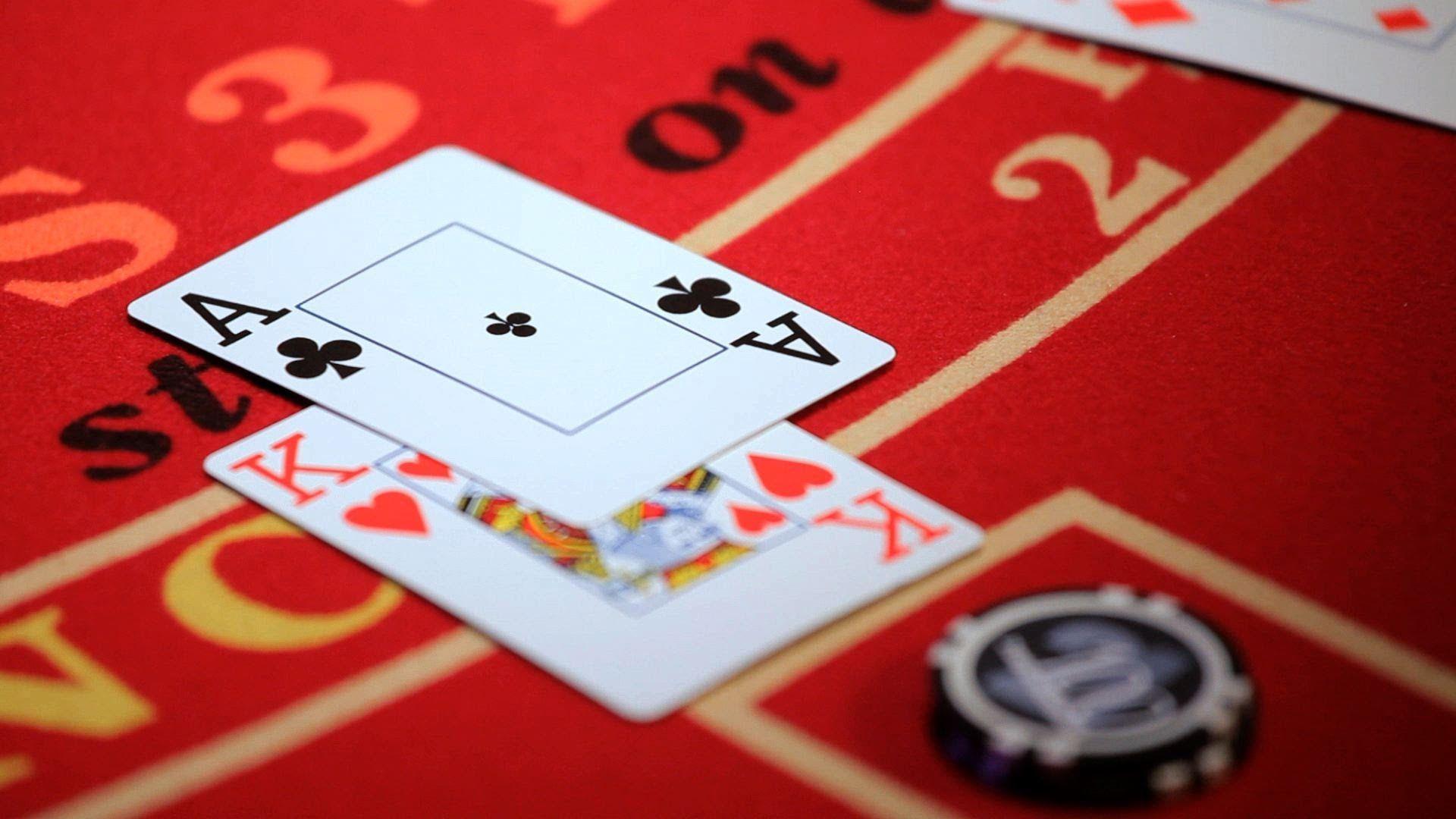Basic Rules of Blackjack Gambling Tips YouTube