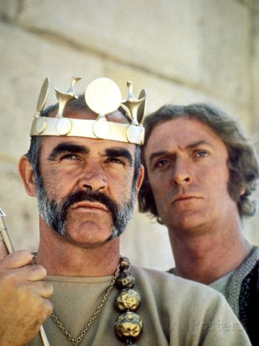 the man who would be king - Google Search | Sean connery, Drive in movie  theater, The man