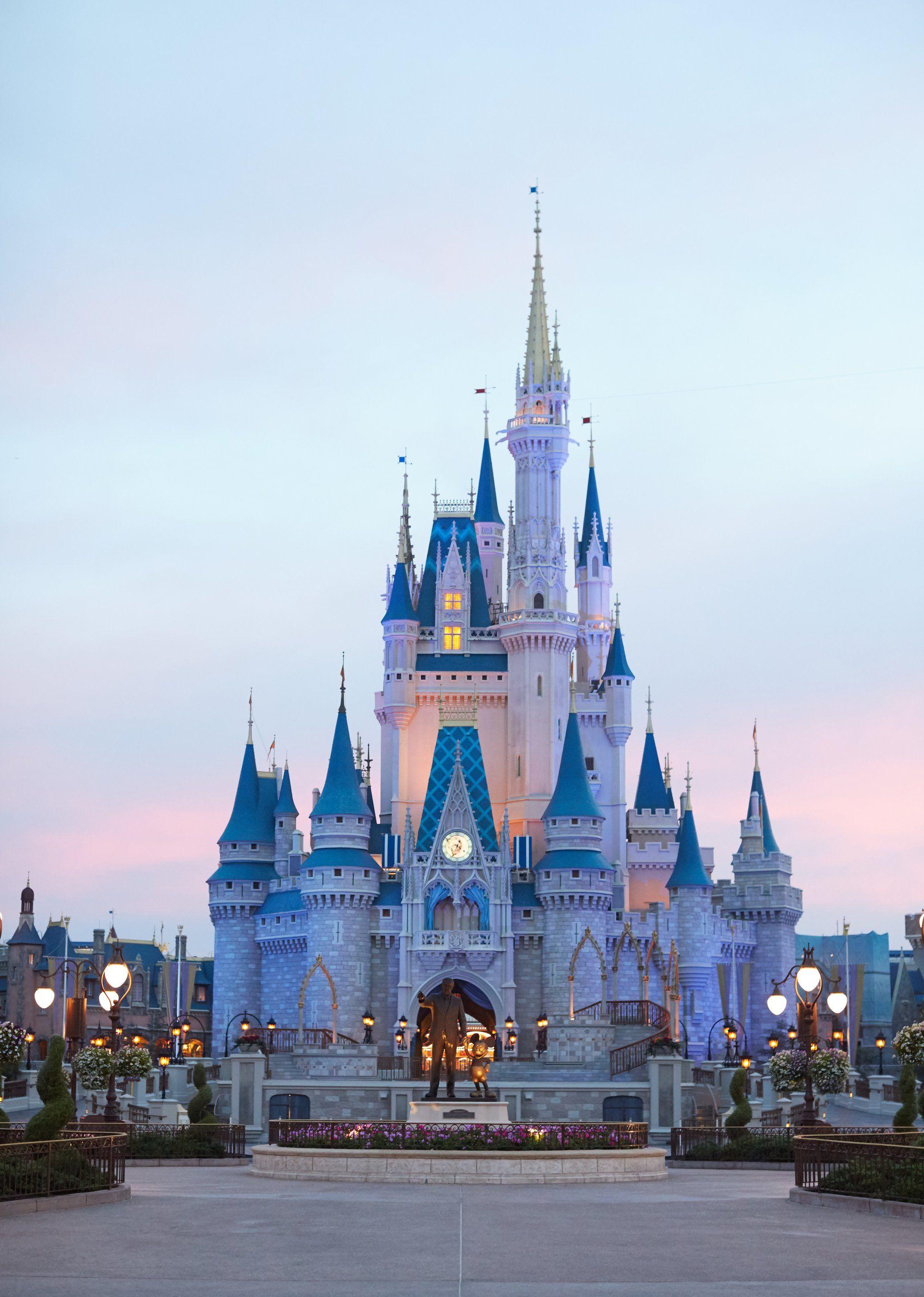 Welcome To Wdwnewscom! Home Of Everything Walt Disney - HD2048×2048