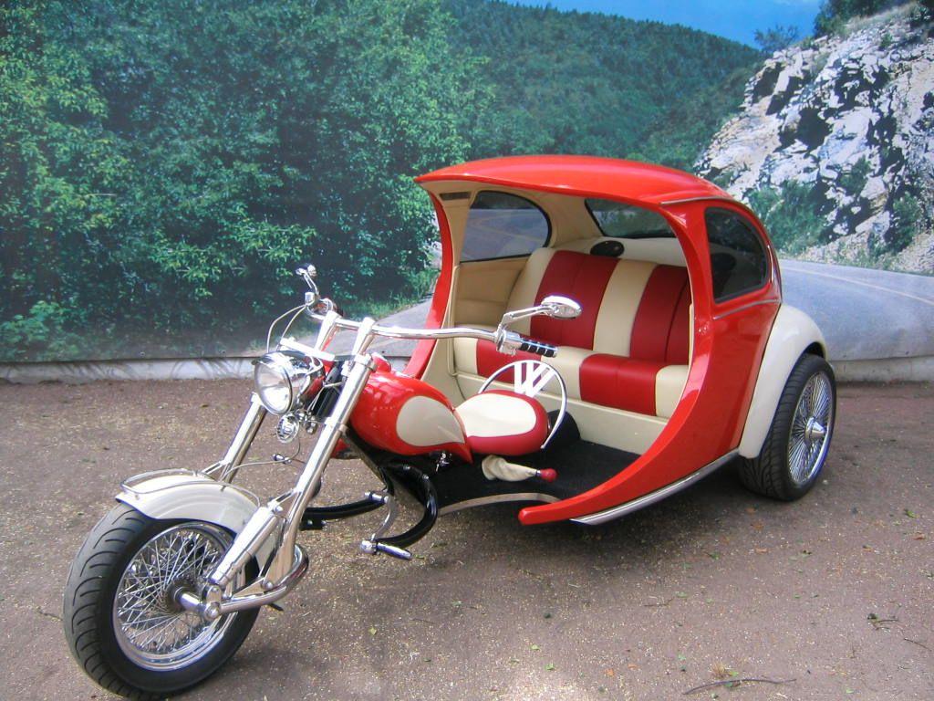 Vw Trikes On Craigslist | Autos Post