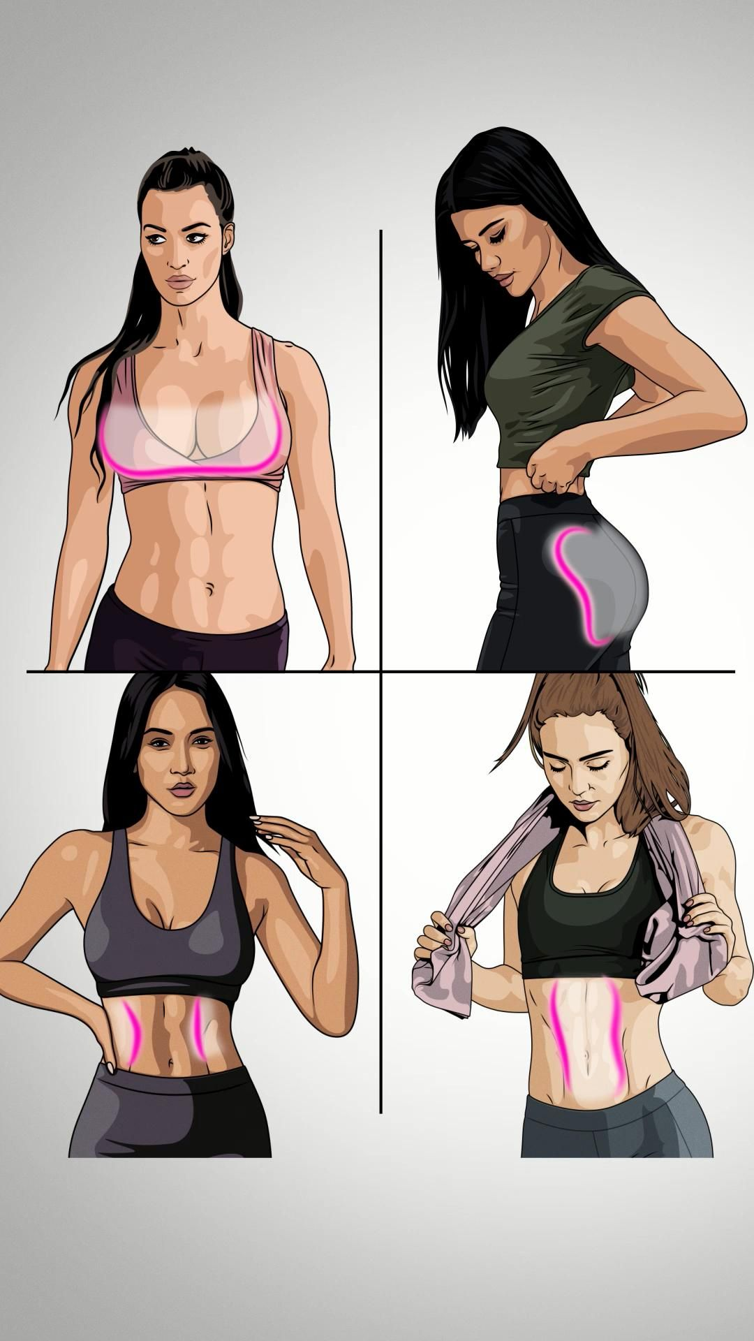 Personal workout plan for everybody