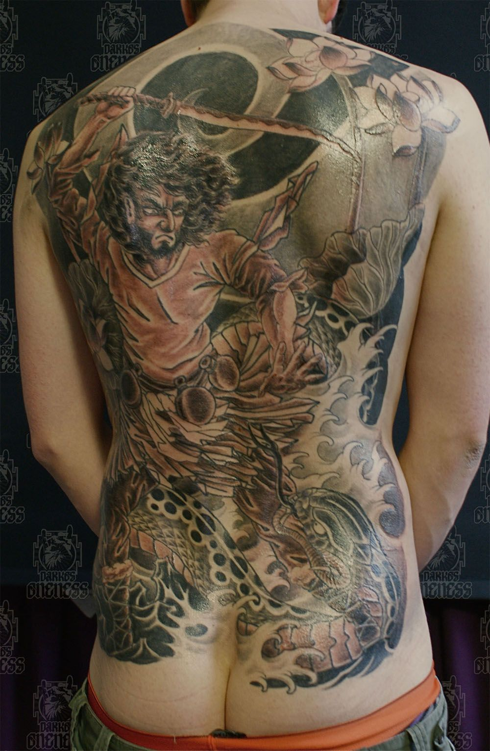 89460823b Tiger fighting snake photo meaning tattoo hand | Best Tattoo design ...