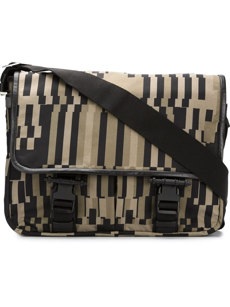 96c54ab5ad Givenchy  Obsedia  messenger bag