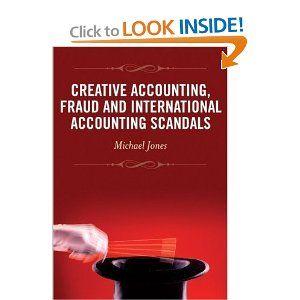 enron creative accounting