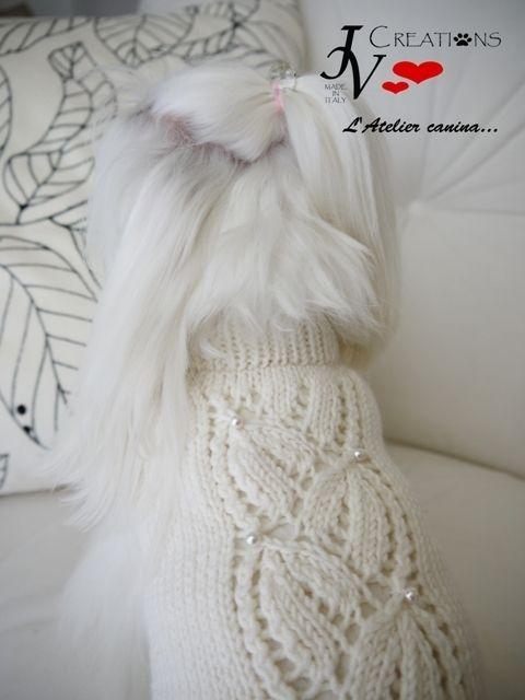 Snowdrop dress