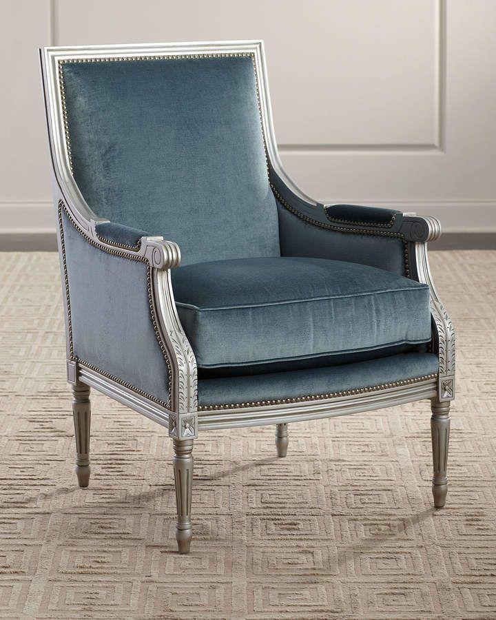 Strange Massoud Gisela Accent Chair Furniture Chairs Sofas Ibusinesslaw Wood Chair Design Ideas Ibusinesslaworg