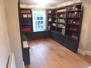 Private Home in Haslemere, Surrey