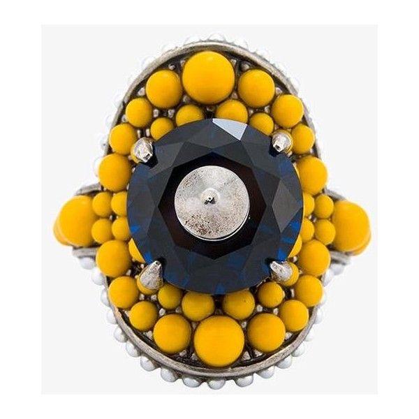 Gucci multi-beaded ring oNFeOLQ5