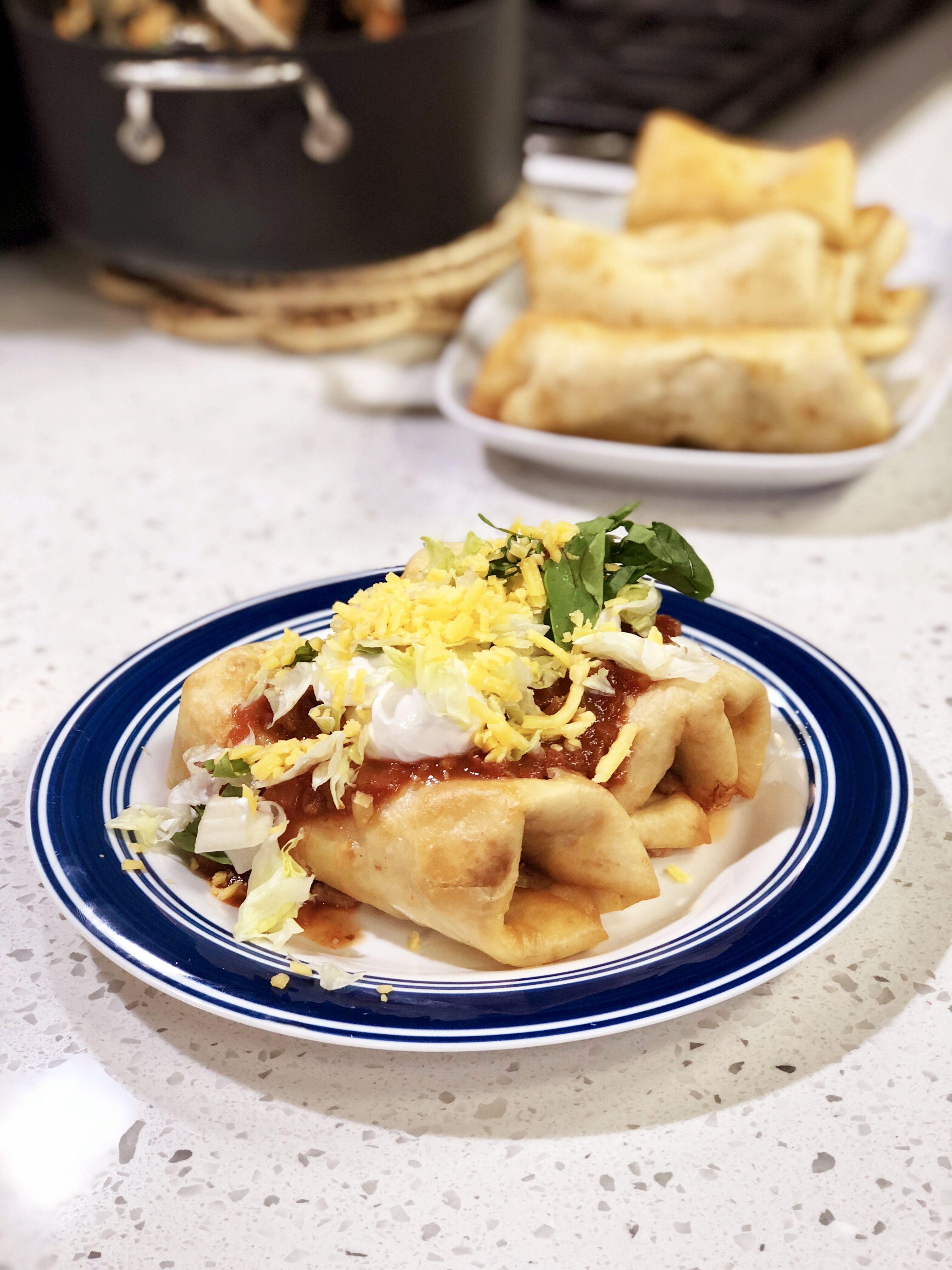 Chimichanga recipe food chimichanga food recipes