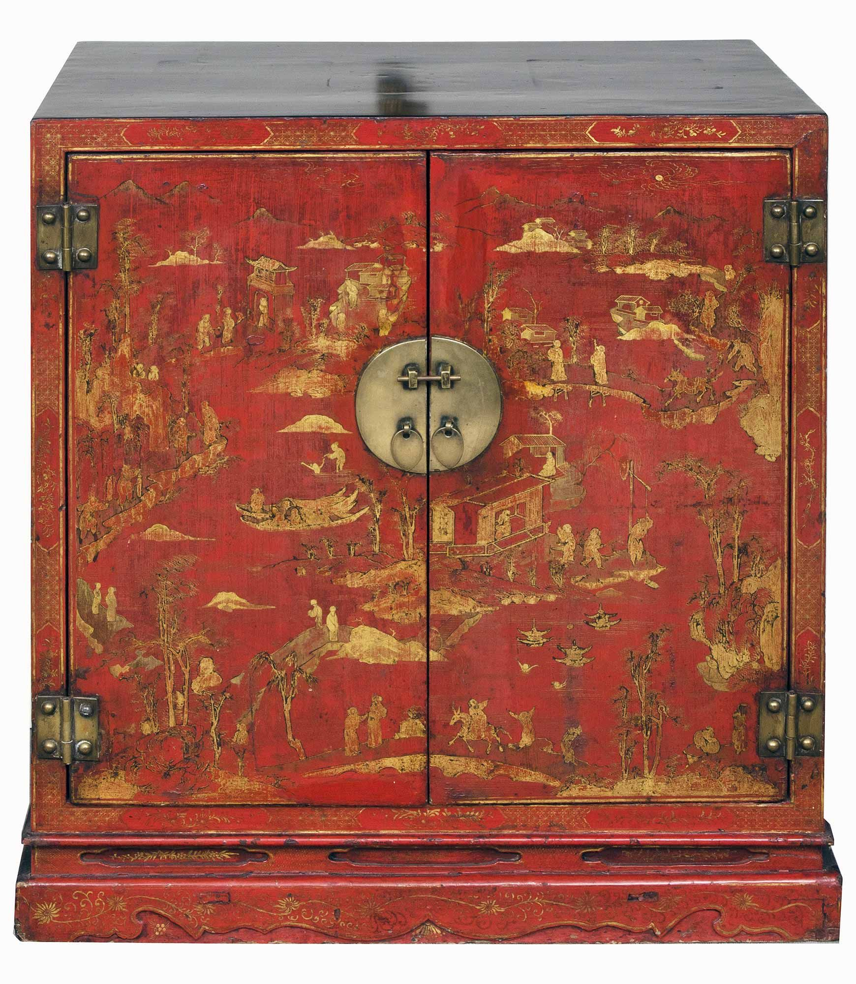 black lacquer paint for furniture. Red Or Black Lacquer Gilt Paintings \u2013 Determining The Old From New On Chinese Gold Painted Furniture. Paint For Furniture I