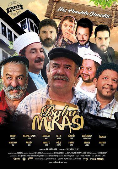 Baba Mirasi Filmi 2016 Film Komedi Filmleri Izleme