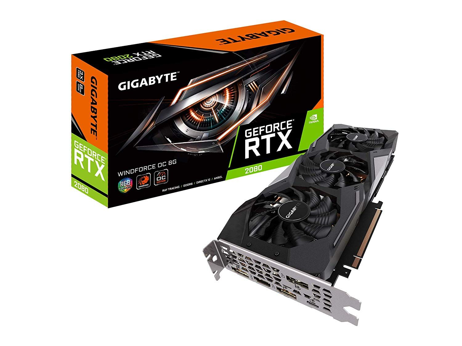 A Step Up From The Gtx 1080 Ti Not As Good As The Rtx 2080 Ti Graphic Card Nvidia Video Card