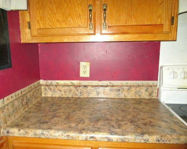 How To Paint Your Countertops Countertops Kitchen Design And Kitchens Impressive Granite Kitchen Design Painting