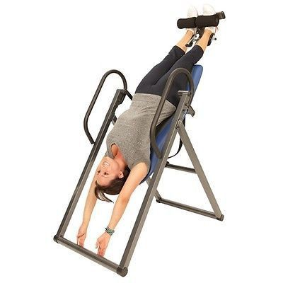 Good Ironman Inversion Table Vertical Ironman Fitness Back Invert For Stretching  Gym | Back Pain Center | Pinterest | Inversion Table And Gym