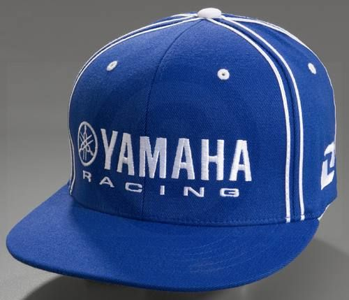 f7673389f0fbf One Industries YAMAHA RACING FLEXFIT® HAT from Tousley Motorsports ...
