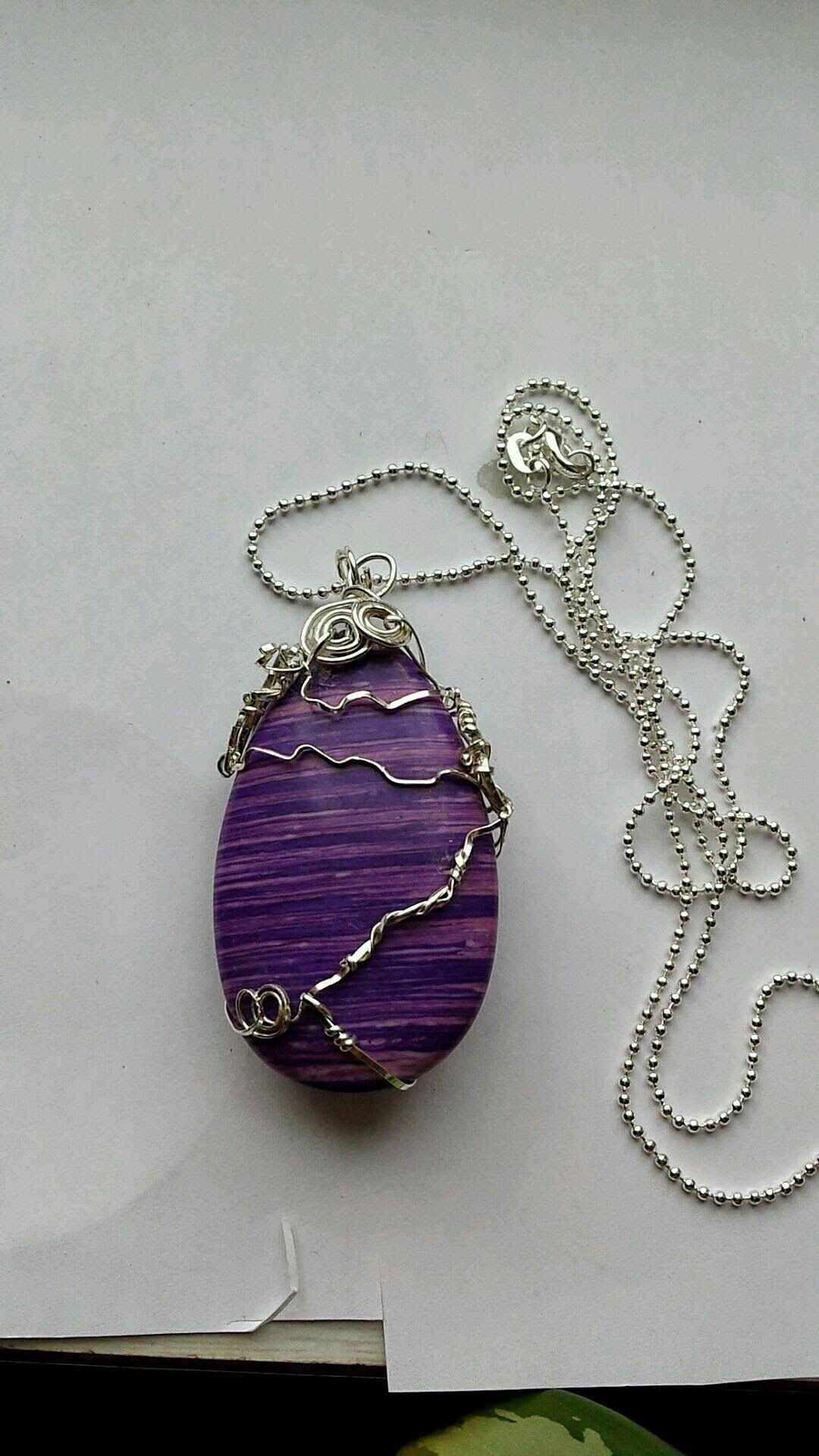 Pin by Carolyn Motley on My Wire Weave Jewelry   Pinterest   Wire ...